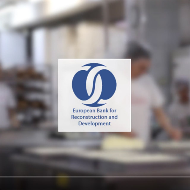 EBRD – Podrška malom biznisu