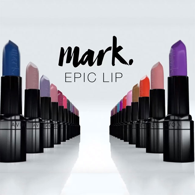 Avon Epic Lip