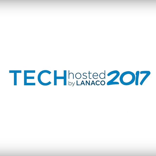 Tech Hosted by LANACO